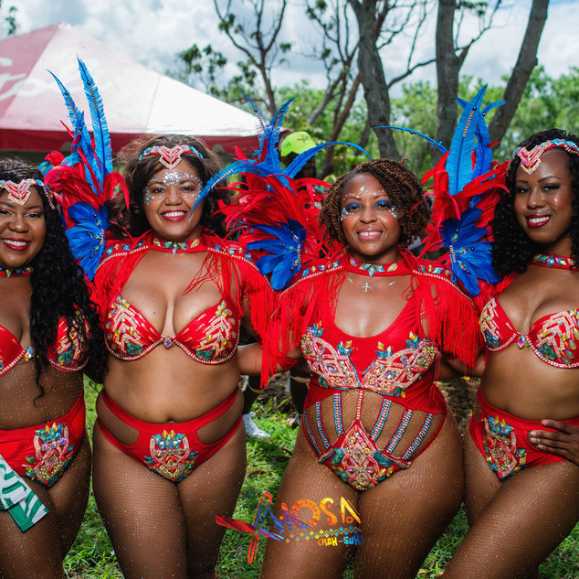 Events Barbados_Xhosa Kadooment_ 2019 (8