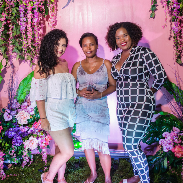 Events Barbados_Lost In Paradise_ 2019-2