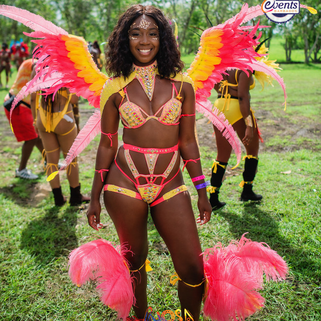 Events Barbados_Xhosa Kadooment_ 2019 (9