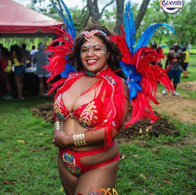 Events Barbados_Xhosa Kadooment_ 2019 (6