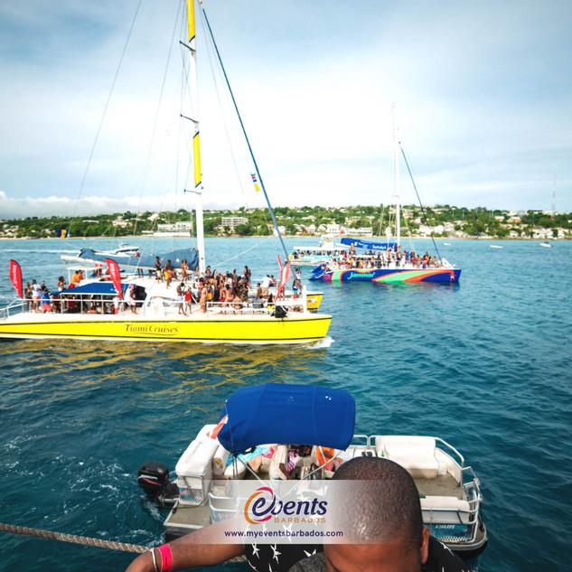 EVENTS BARBADOS_Limerz Cruise_2017 (Bran