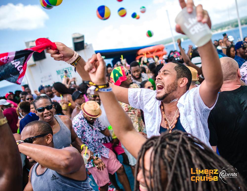 Limerz Cruise 2018