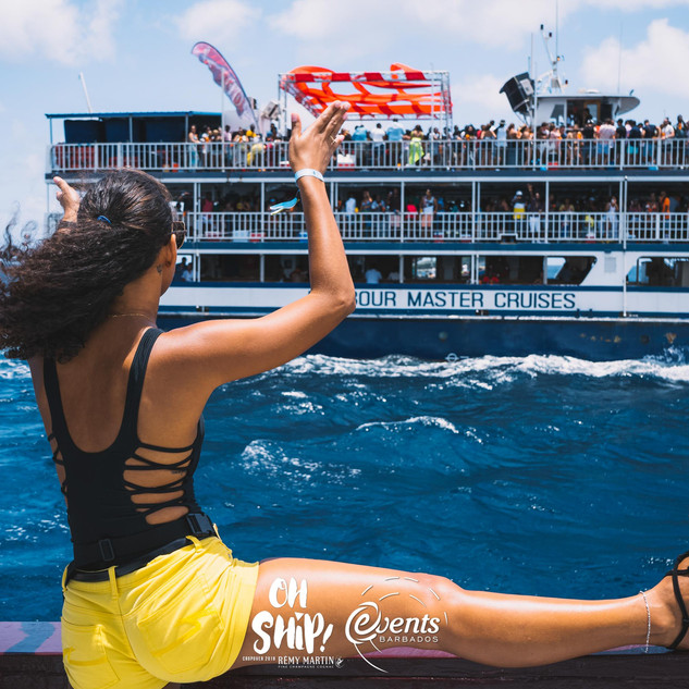 Oh Ship_2018_Jolly Roger_Events Barbados