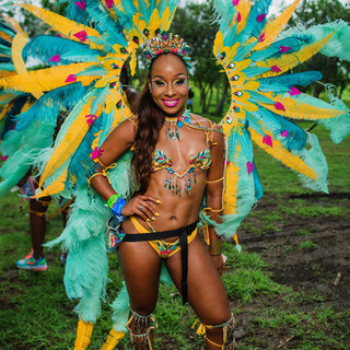 Events Barbados_Xhosa Kadooment_ 2019 (2