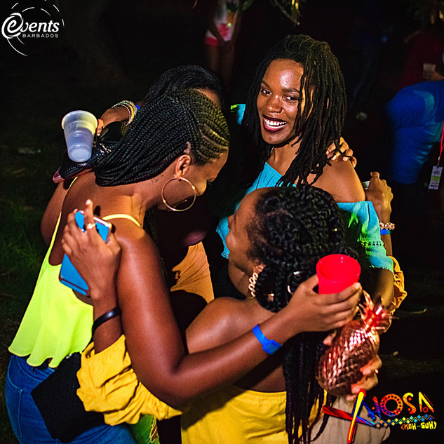 Events Barbados - Xhosa Band Launch 2018