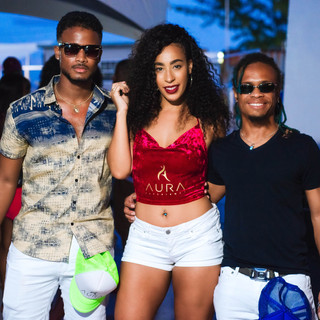 Sunglasses and Advil_Events Barbados-31.