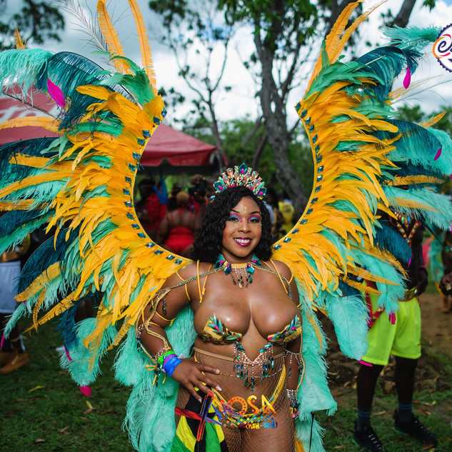 Events Barbados_Xhosa Kadooment_ 2019 (4