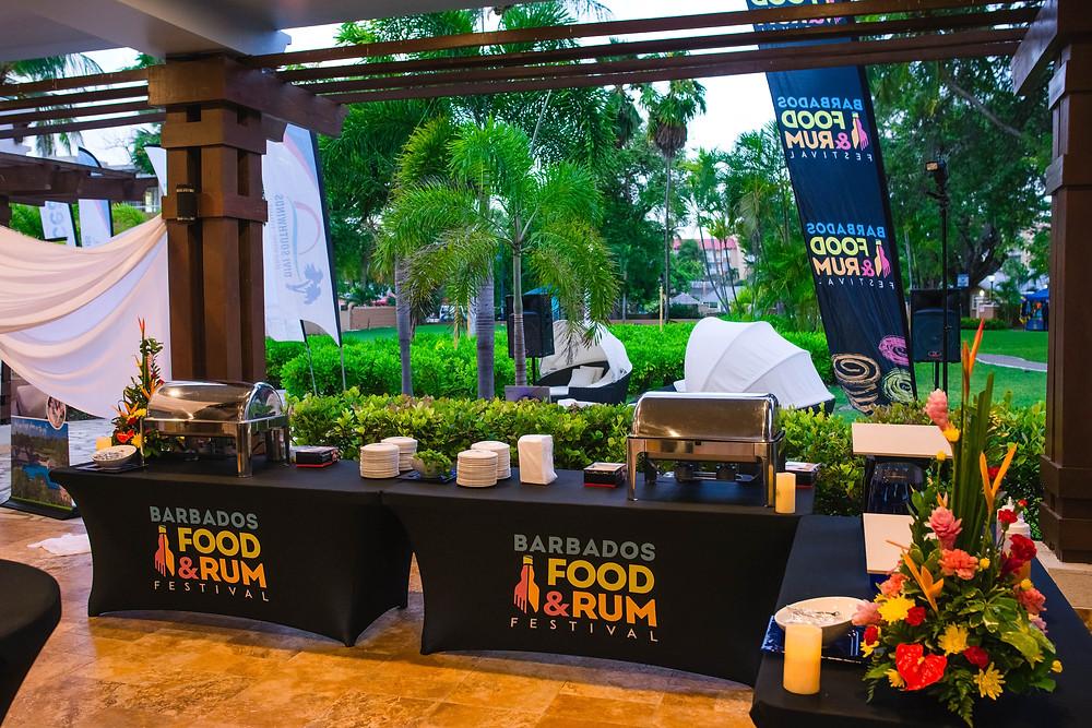 Rum and Tings Gourmet Safari Food and Rum Barbados