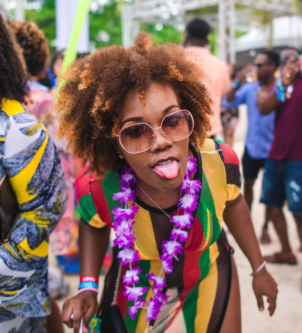 UV Vibe, Crop Over Festival 2018