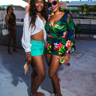 Sunglasses and Advil_Events Barbados-12.