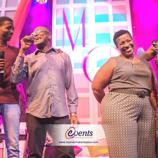 EVENTS BARBADOS-Mahalia's Corner 2017_Ep