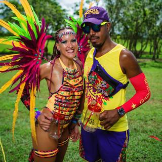 Events Barbados_Xhosa Kadooment_ 2019 (4