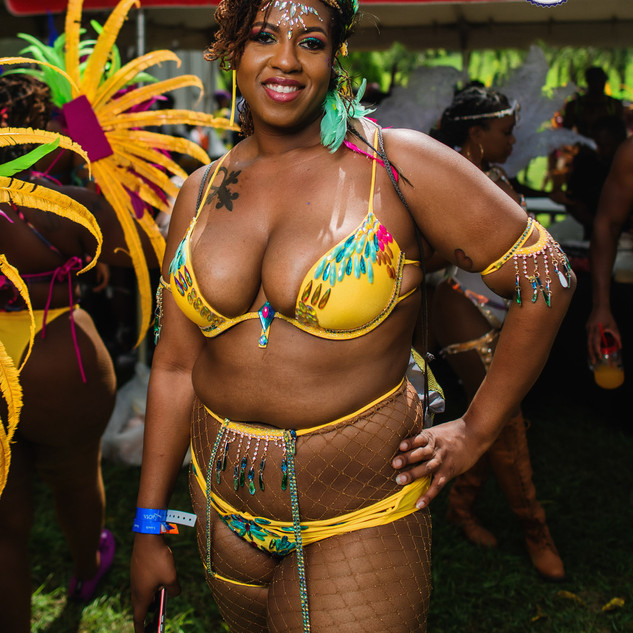 Events Barbados_Xhosa Kadooment_ 2019 (2