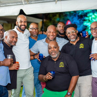 Xhosa Band Launch 2019_Events Barbados-1