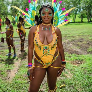 Events Barbados_Xhosa Kadooment_ 2019 (1