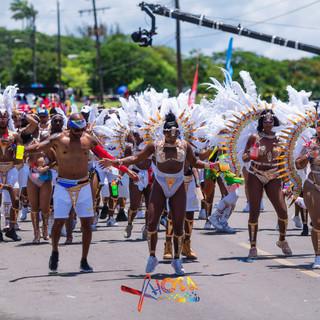 Events Barbados_Xhosa Kadooment_ 2019 (5
