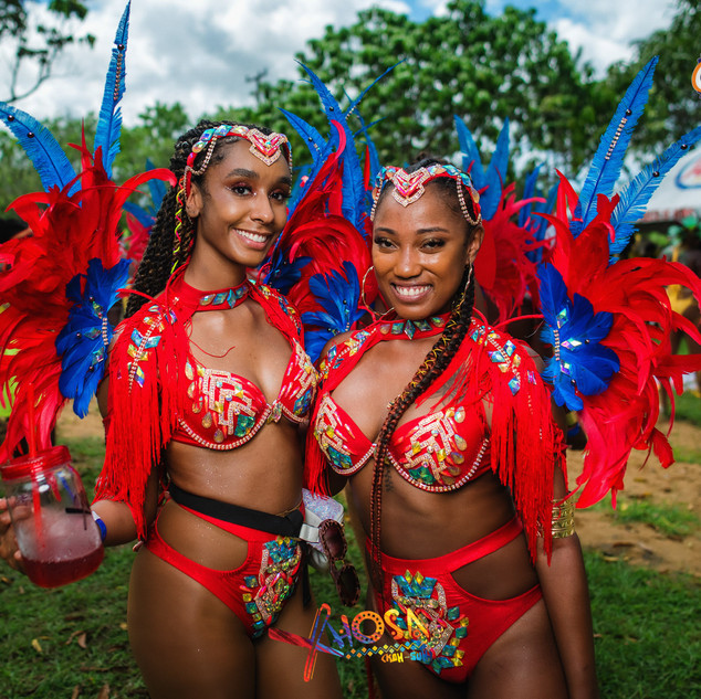 Events Barbados_Xhosa Kadooment_ 2019 (3