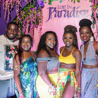 Events Barbados_Lost In Paradise_ 2019-1