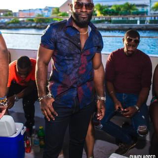 Sunglasses and Advil_Events Barbados-9.j