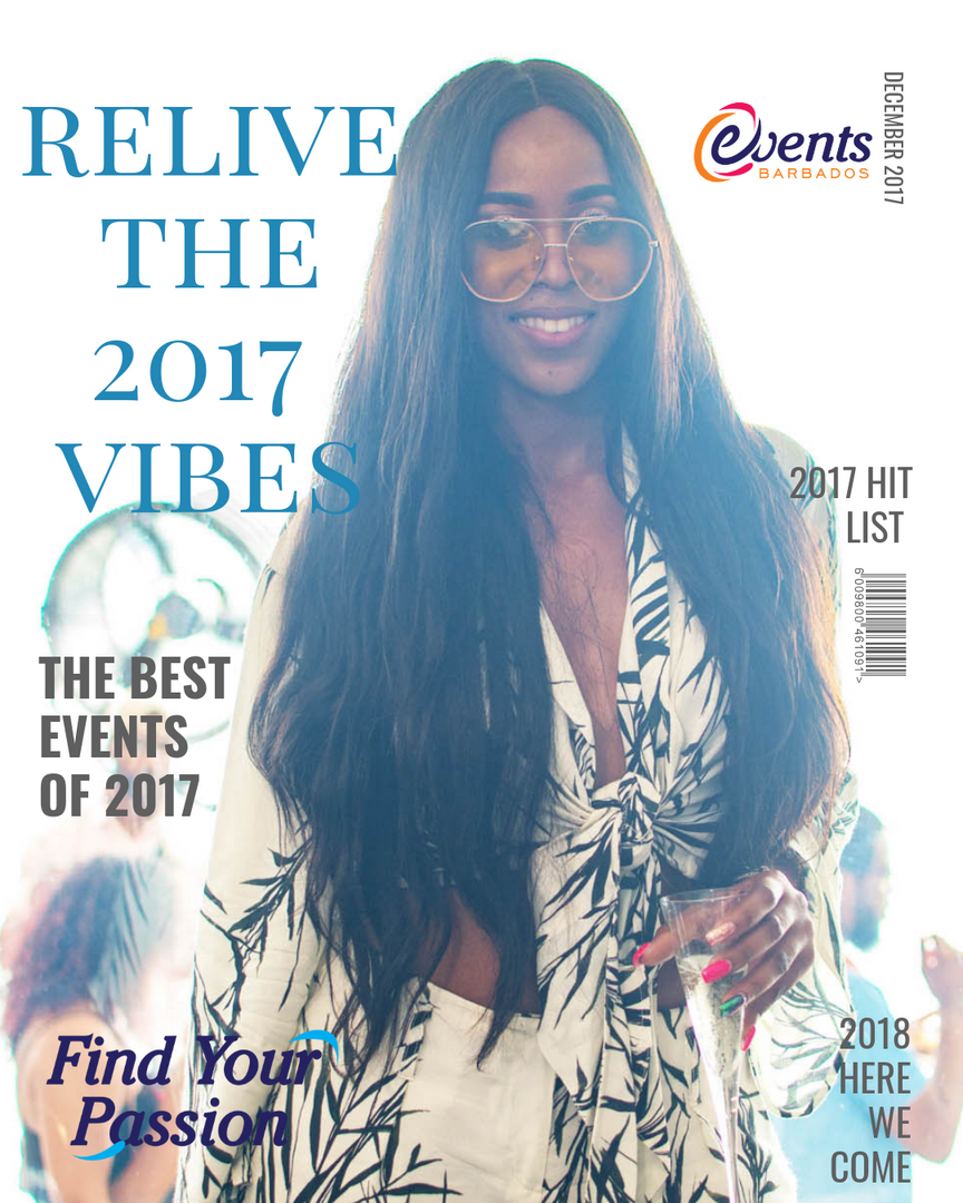 Relive the vibes 2017