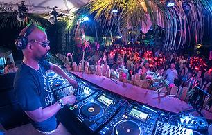 Vujuday Music Festival