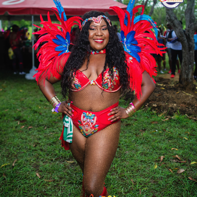 Events Barbados_Xhosa Kadooment_ 2019 (5