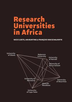 research uni in africa