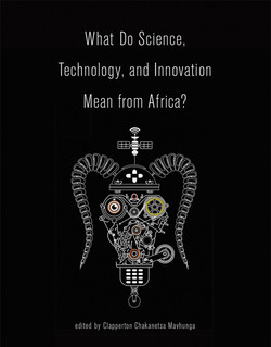 What do Science,Technology and Innovation mean for Africa