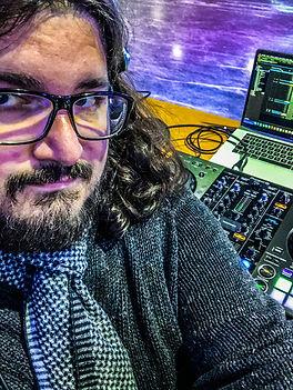 Nicolas Federico - Animation DJ, Sonorisation & Cours De Mix