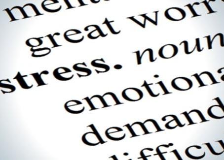 Alternative Treatment For Stress