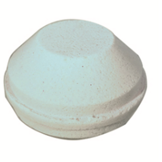 Peppermint Shower Steamer 3.5 oz