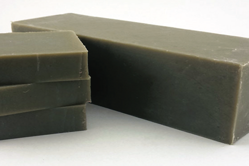 Bamboo Mud Soap 4.8 oz Bar