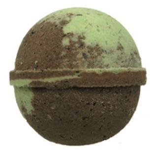 Caramel Apple  Bath Bomb