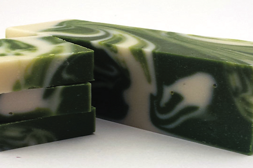 Cucumber Melon 4.8 oz Bar