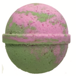 Pink Watermelon Bath Bomb