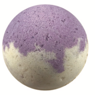 Lavender & Champagne 5 oz Bath Bomb