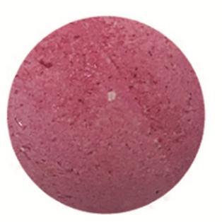 Sugared Rose Petal  Bath Bomb