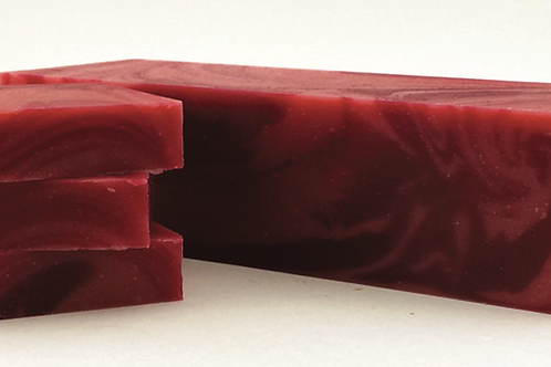 Raspberry Mint 4.8 oz Bar