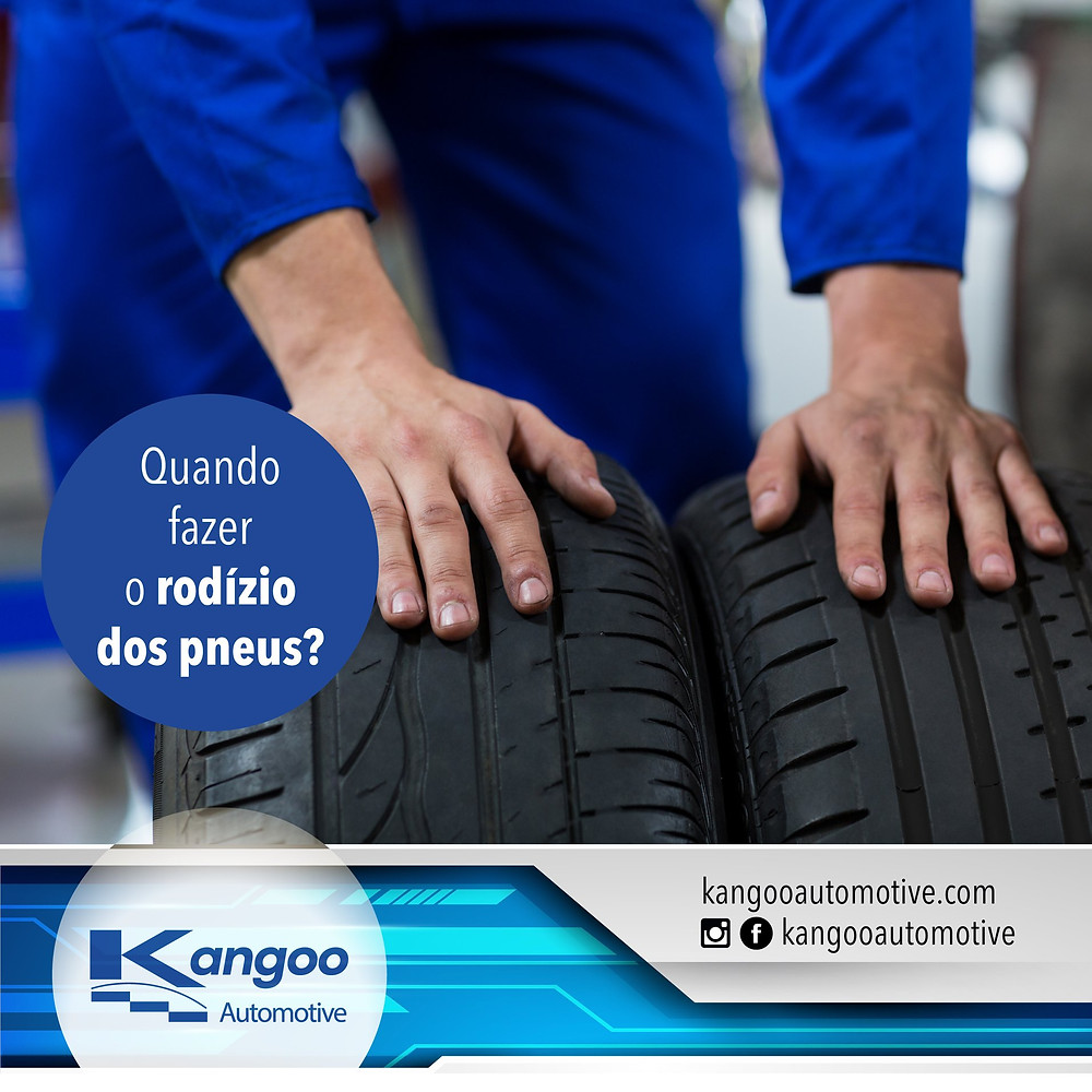 Kangoo Automotive