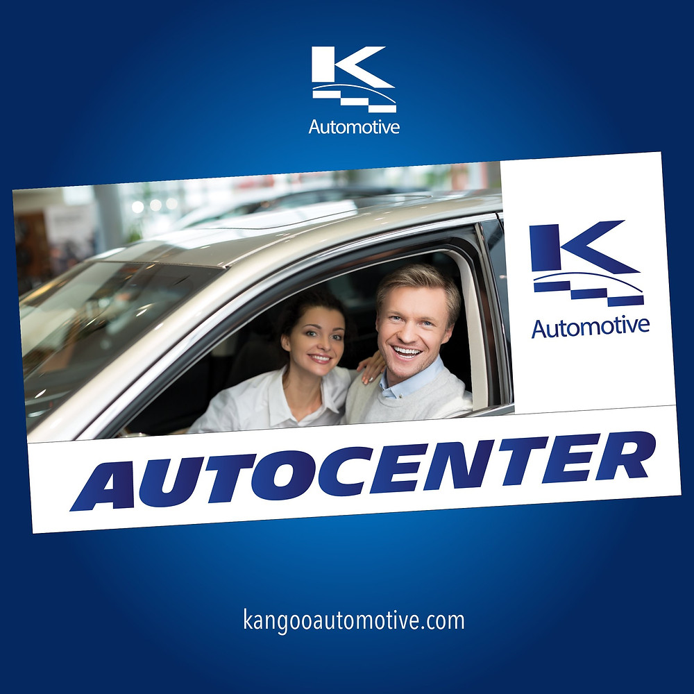 Kangoo Autocenter