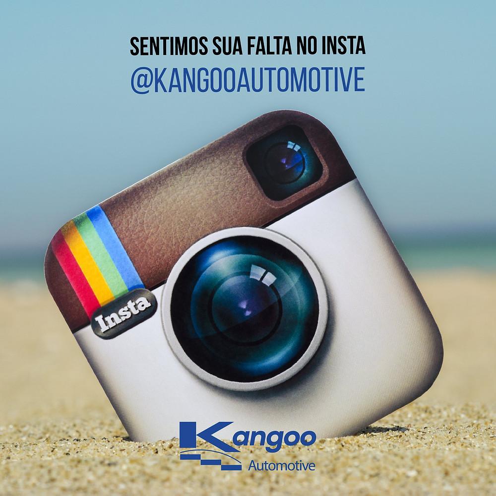 Instagram Kangoo Automotive