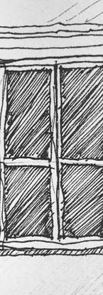 Get inspired #perspektive #house #window