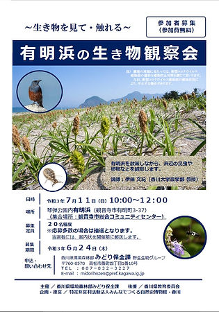 20210711_琴弾公園観察会_表.jpg