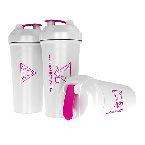 Project Ad Shaker
