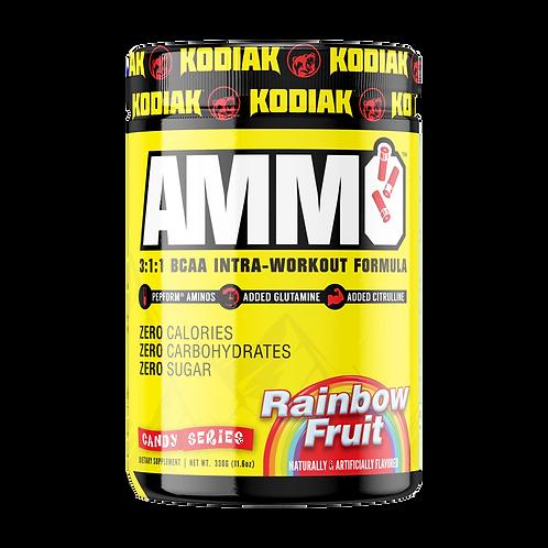 Kodiak Ammo BCAA'S