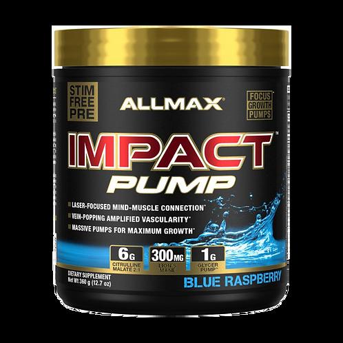 AllMax Pre Workout