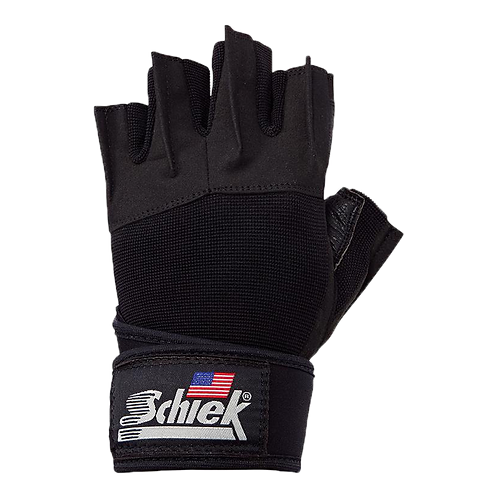 Shiek Lifting Gloves