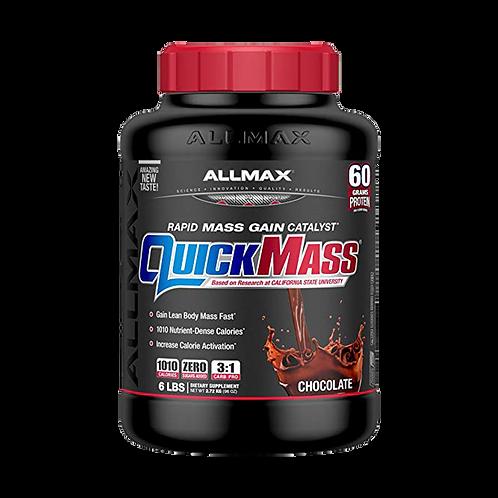 AllMax QuickMass Gainer