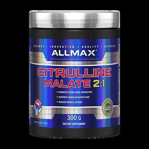 AllMax Citrulline Malate