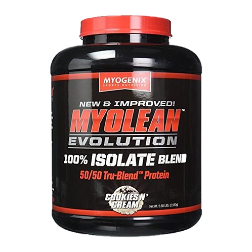 Myolean Protein